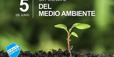 5 de Junio – Dia Mundial del Medio Ambiente